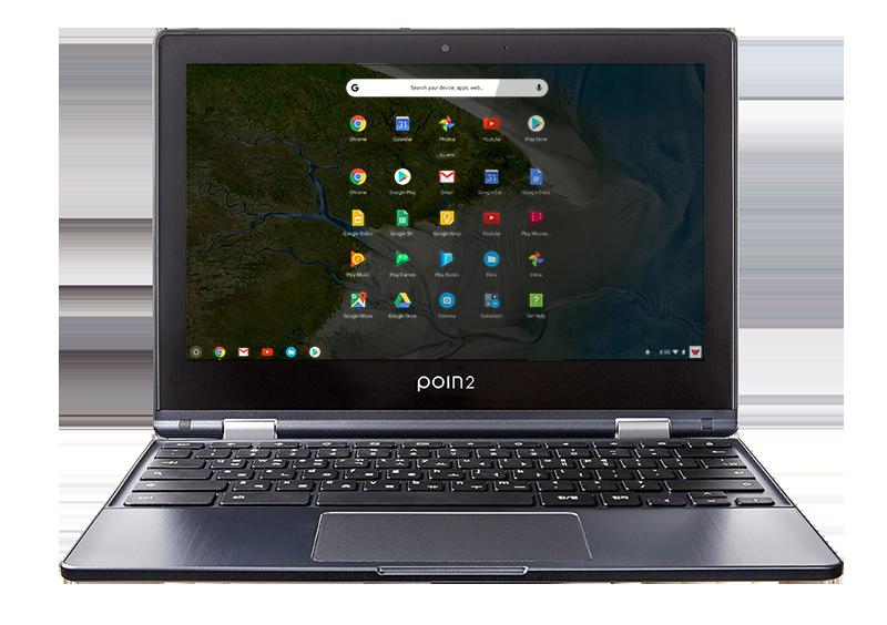 Poin2 Chromebook 11C
